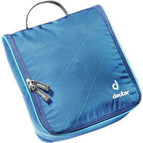 Deuter Wash Center II Bagage Organizer, midnight-turquoise